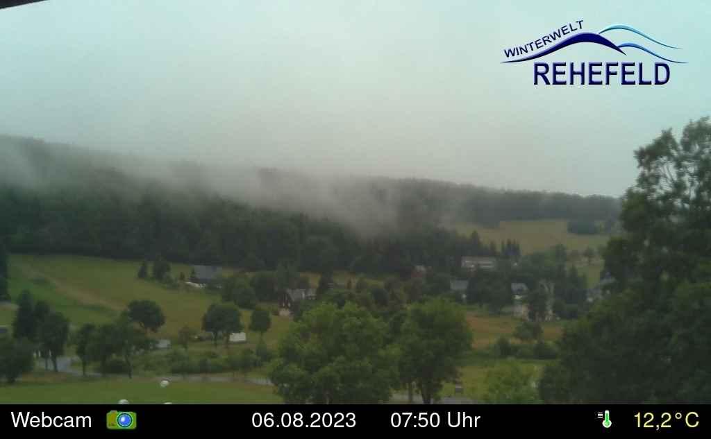 webkamera Rehefeld